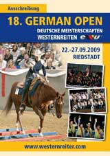 German Open 2009