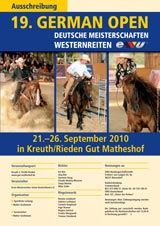 German Open 2010