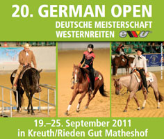 German Open 2011